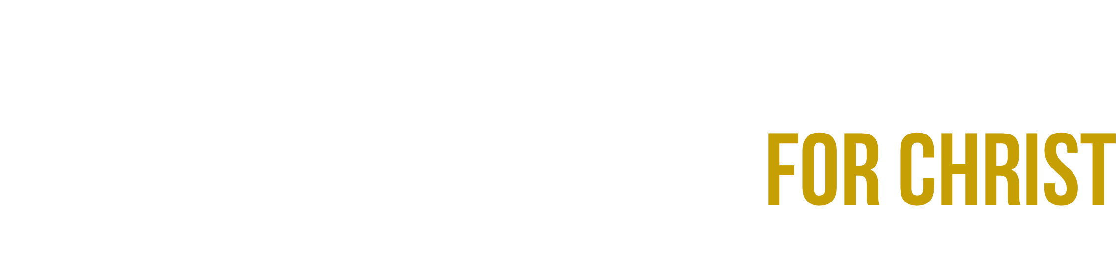 Traveling Apostles for Christ